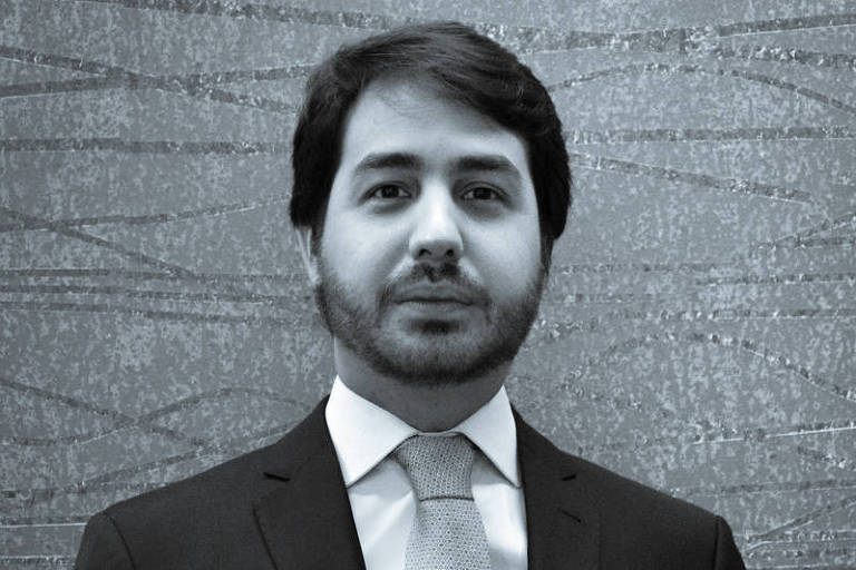 Arthur Sodré Prado - Advogado, especialista em direito penal econômico e mestre em Direito e Desenvolvimento pela FGV-SP