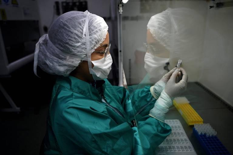 Quais os testes disponíveis para detectar o coronavírus?