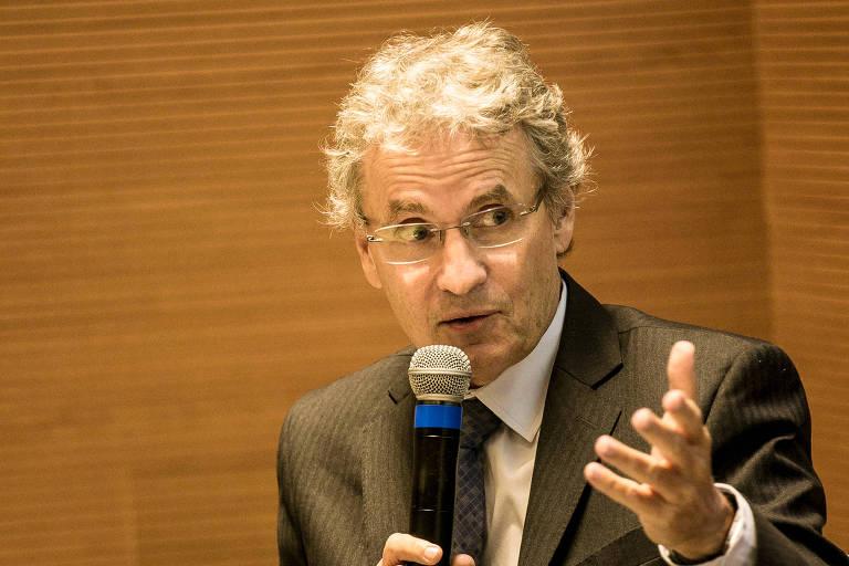 O economista Armando Castelar