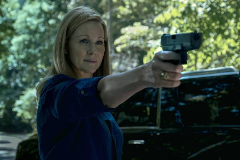 Veja cenas da terceira temporada de 'Ozark'