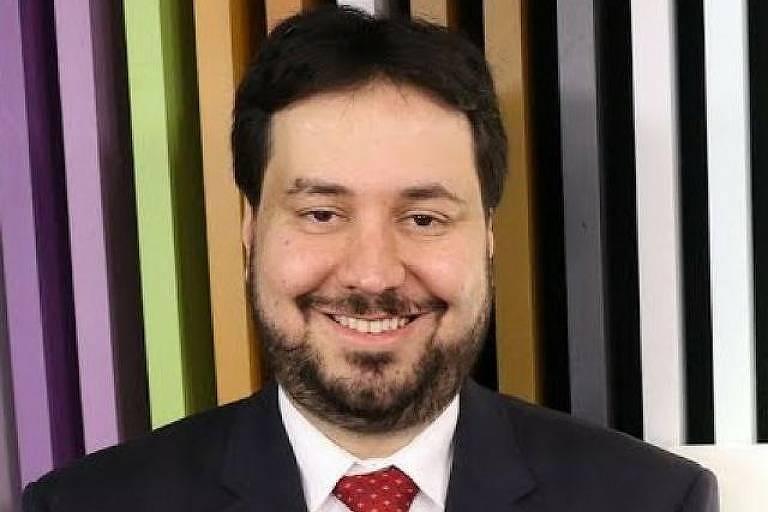 Daniel Falcão - Advogado e cientista social, é doutor em direito pela USP e professor do Instituto Brasiliense de Direito Público (IDP)