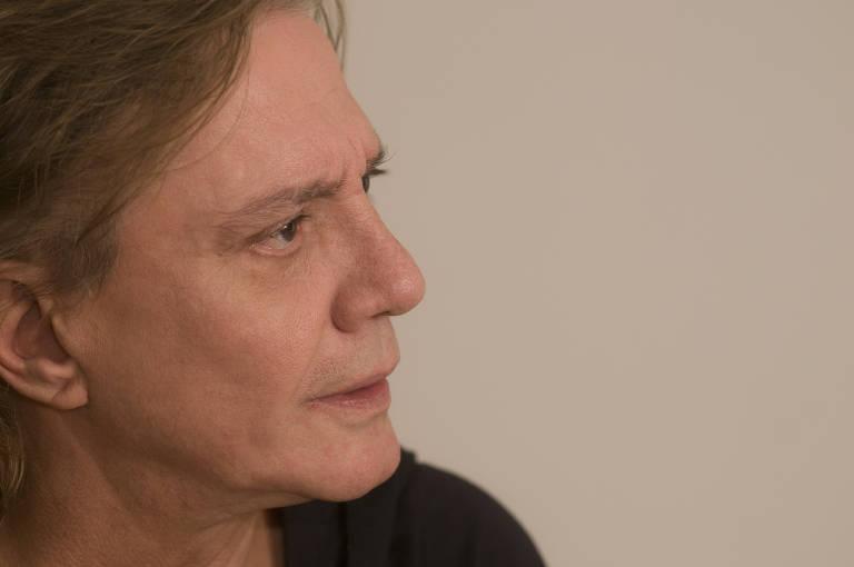 Imagens do cantor Fábio Júnior