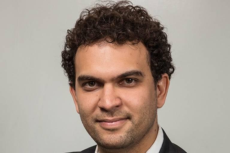 Felipe Nunes -  diretor da Quaest Pesquisa & Consultoria e professor de ciência política na UFMG.
