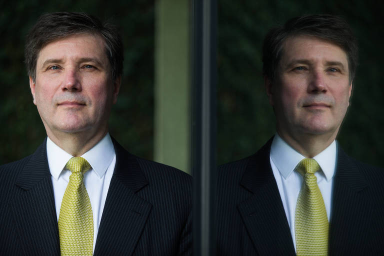 Sergio Ribeiro da Costa Werlang, ex-diretor do Banco Central