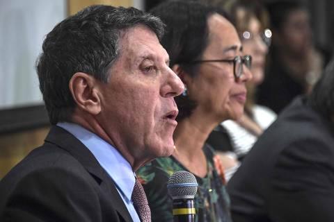 David Uip se recusa a fazer acordo com quem vazou sua receita de cloroquina