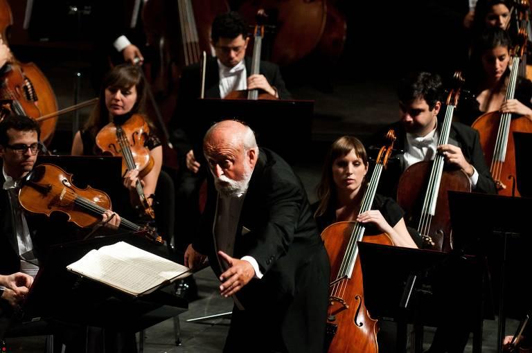 Além de trilhas sonoras de filmes conhecidos, Penderecki produziu, ao longo da vida, oito sinfonias, quatro óperas, e diversas outras peças. Ele morreu na cidade de Cracóvia, na Polônia, onde morava