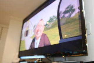 TELEVISAO EM 3D