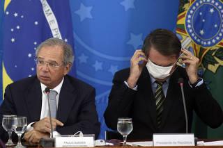 BRASIL-BRASILIA-BOLSONARO-COVID-19-CONFERENCIA