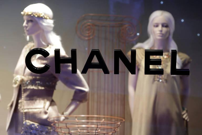 Loja Chanel em Monte Carlo, Monaco