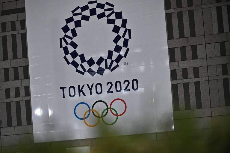 Jogos Olímpicos de Tóquio serão disputados entre julho e agosto de 2021