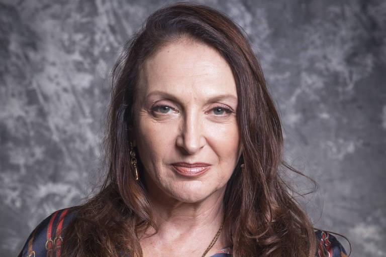 Debora Olivieri descobre vídeo anunciando a morte dela por Covid-19