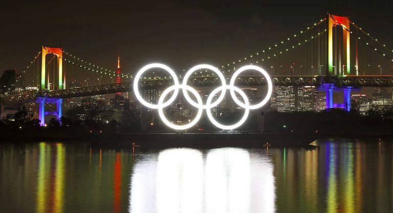 Organizadores e COI decidem a data dos Jogos Olímpicos de Tóquio, em 2021; evento ocorre em julho