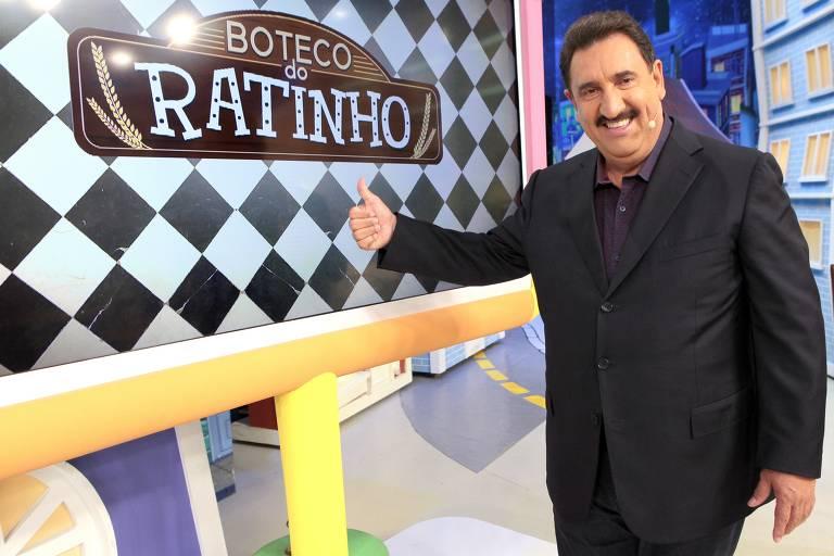 Boteco do Ratinho 2020