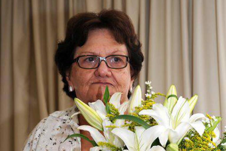 Wilma Basile Pereira (1932-2020)