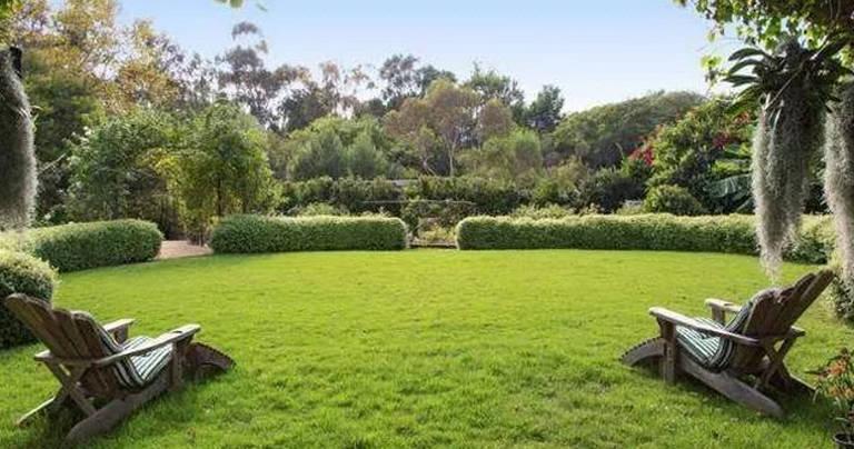 Julia Roberts vende casa em Malibu por R$ 41 milhões