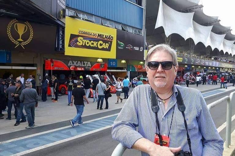 Carlos Eduardo de Camargo Andreoli (1960-2020)