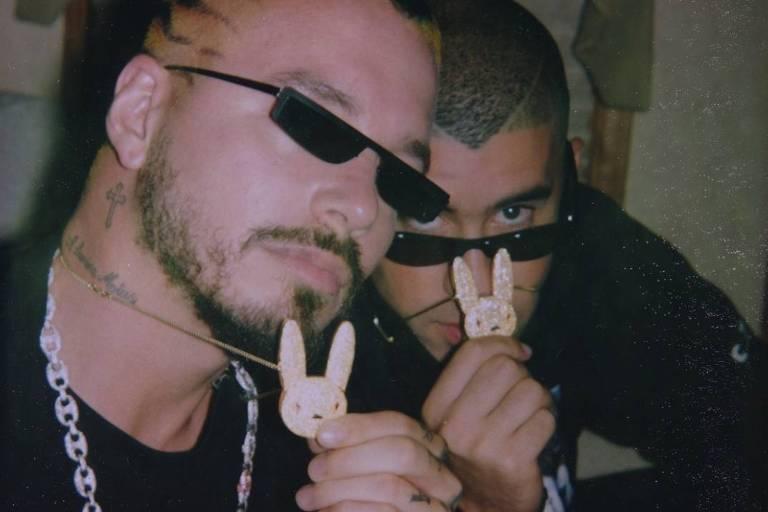 J Balvin e Bad Bunny aprofundam e renovam pop latino, que já virou global