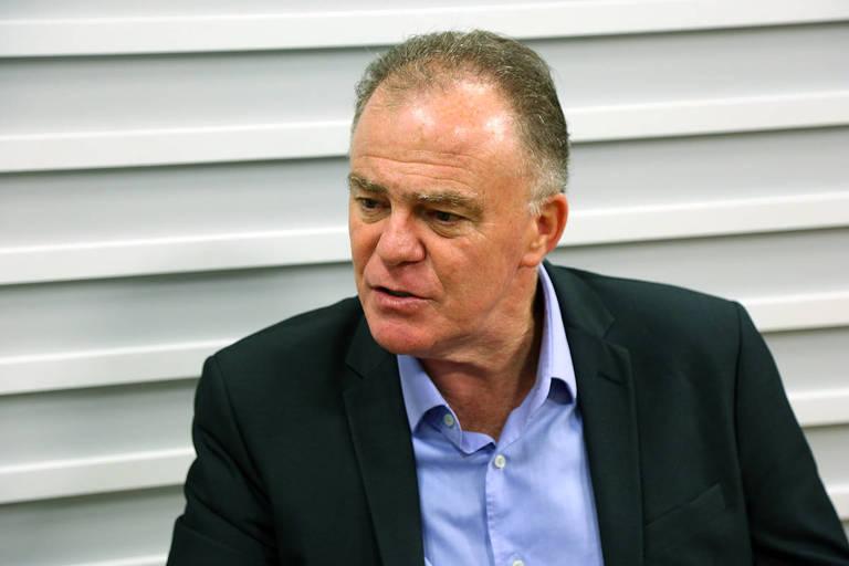Governador Renato Casagrande