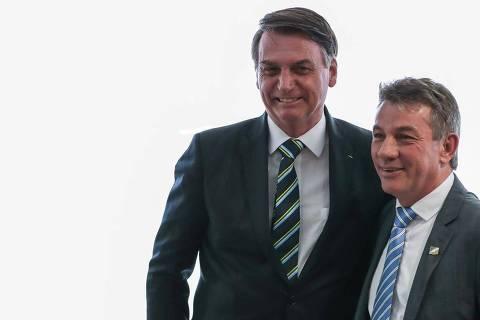 Bolsonaro acerta ao equiparar economia e saúde, diz governador de Roraima, aliado do presidente