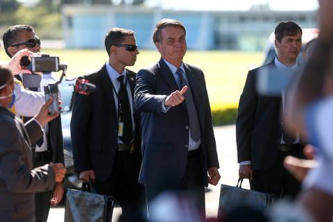 Bolsonaro diz que governo vai gastar R$ 92 bi para manutenção de empregos formais