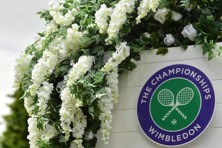 Organização de Wimbledon anunciou cancelamento do torneio em 2020