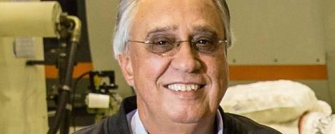 O empresário Mário Borba morreu nesta segunda (30), vítima do coronavírus (Foto: Divulgação)