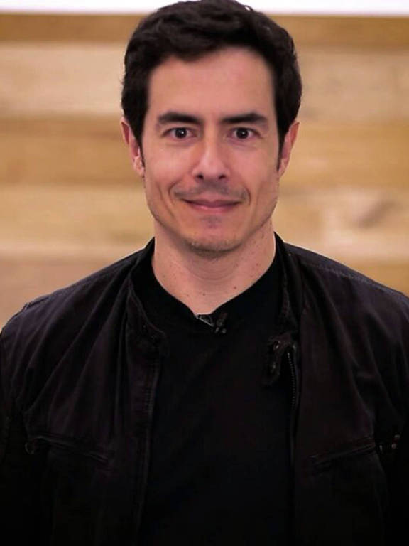 Imagens do ator Felipe Folgosi
