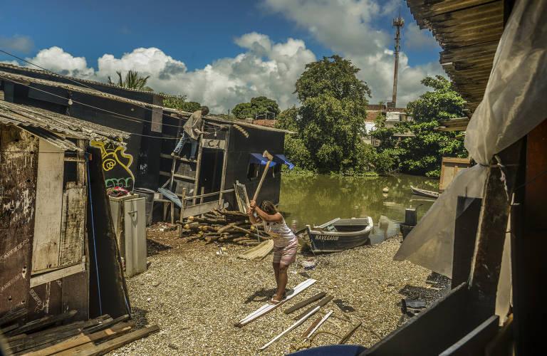 Perto do colapso, Pernambuco prevê força policial para contar leito de UTI privado