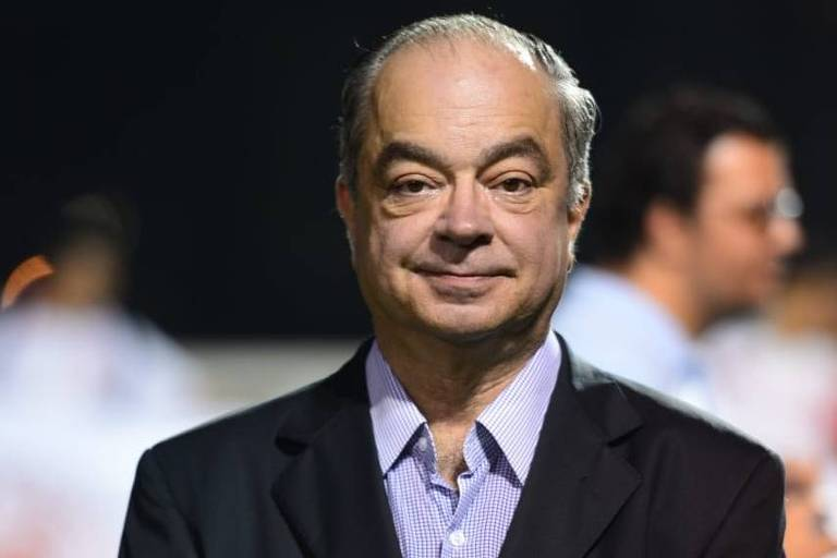 João Baptista Monteiro da Silva Filho (1950-2020)