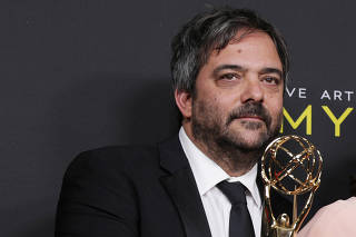 FILE PHOTO: 2019 Creative Arts Emmy Awards