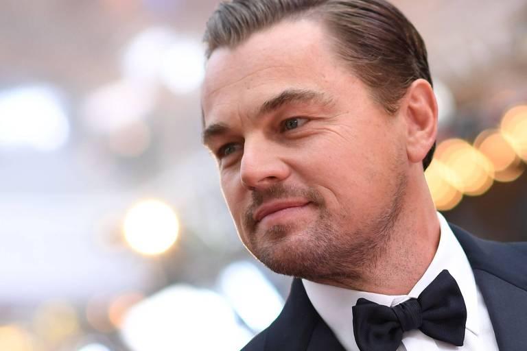 DiCaprio e De Niro pedem doação para Covid-19 em troca de participação em filme