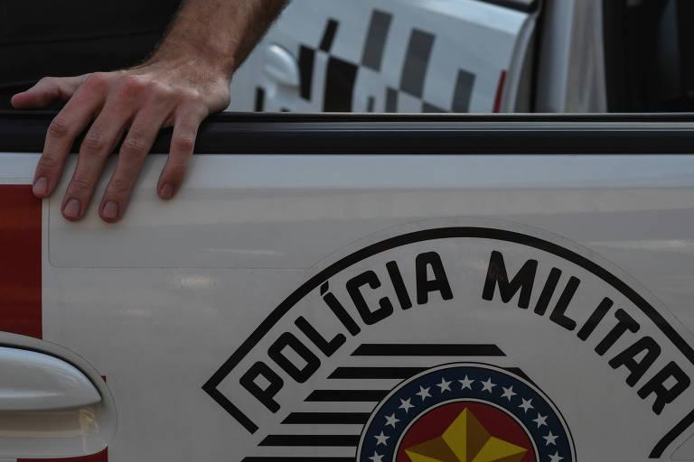 Homem é preso após tentar matar ex-mulher em São Paulo