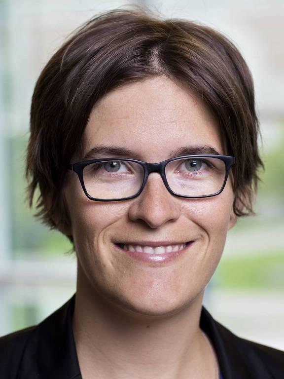 Anna Luehrmann