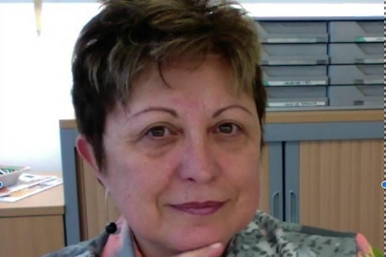 A  imunologista Paola Minoprio, coordenadora da Plataforma Pasteur-USP, que desenvolve estudos sobre o novo coronavírus