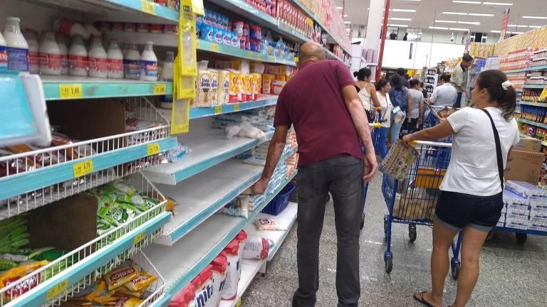 Supermercados reúnem cadeia de fornecimento para esforço conjunto em ações ambientais e sociais