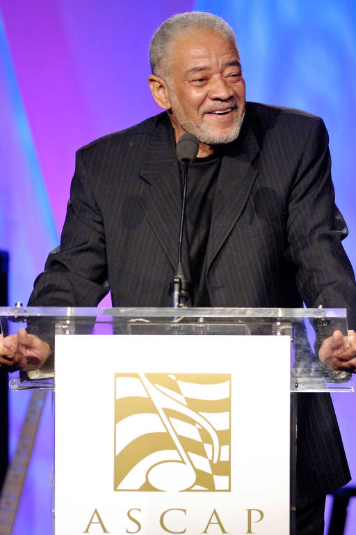Bill Withers no Prêmio Rhythm & Soul Music Awards 2006