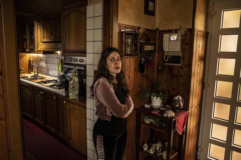 Família na Itália passa uma semana tentando internar avô com coronavírus