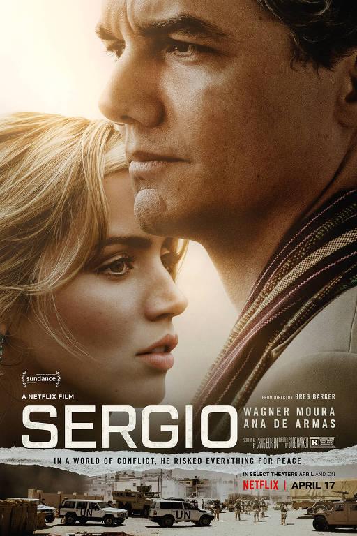 Filme Sergio