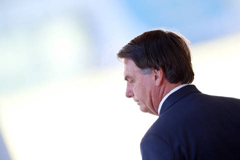 59% são contra renúncia de Bolsonaro, aponta pesquisa nacional do Datafolha