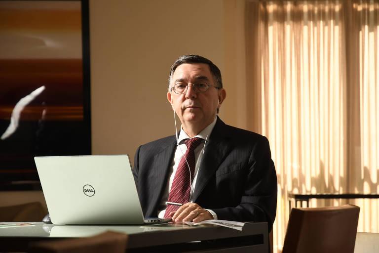 O procurador Antonio Carlos da Ponte foi o mais votado na eleição da categoria para procurador-geral de Justiça, mas foi preterido pelo governador, João Doria (PSDB), que escolheu o segundo colocado na disputa, Mário Sarrubbo