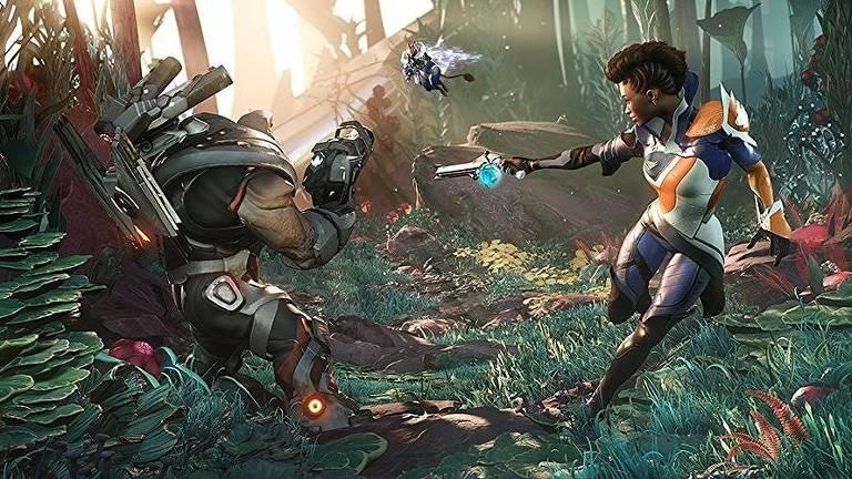 'Crucible', primeiro jogo original de grande orçamento da Amazon