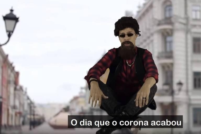 Tom Cavalcante como Raul Seixas