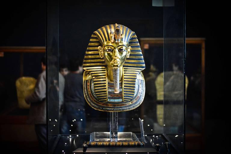 Egito adia lançamentos de museus por causa do novo coronavírus