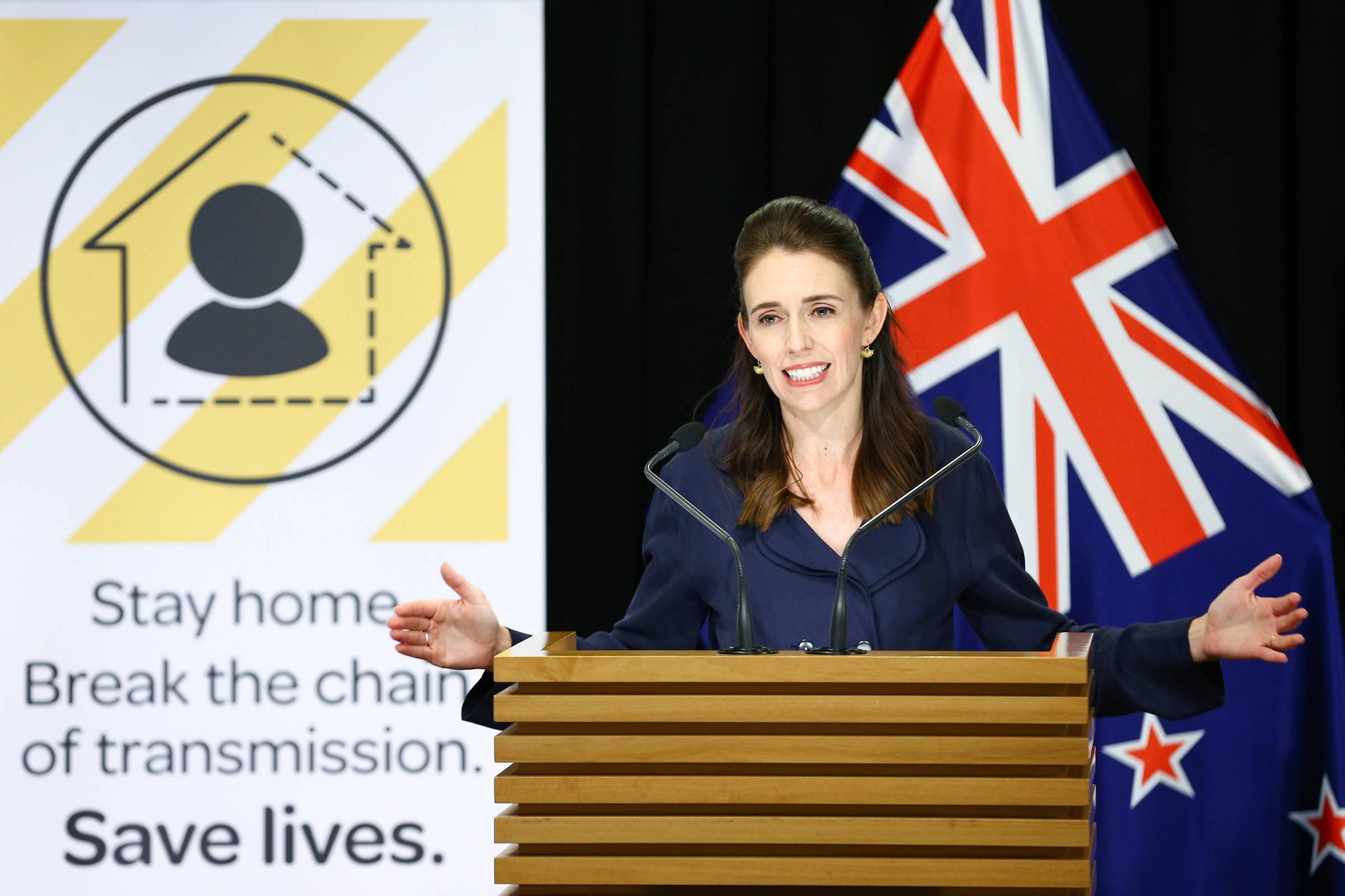Em meio à pandemia, Nova Zelândia considera coelho da Páscoa trabalhador essencial - 06/04/2020 - Mundo - Folha
