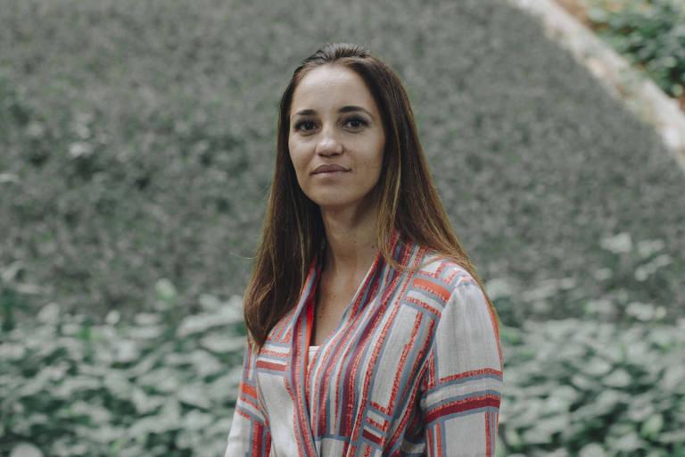 A juíza Tatiane Moreira Lima, que atua em vara criminal especializada em violência contra a mulher