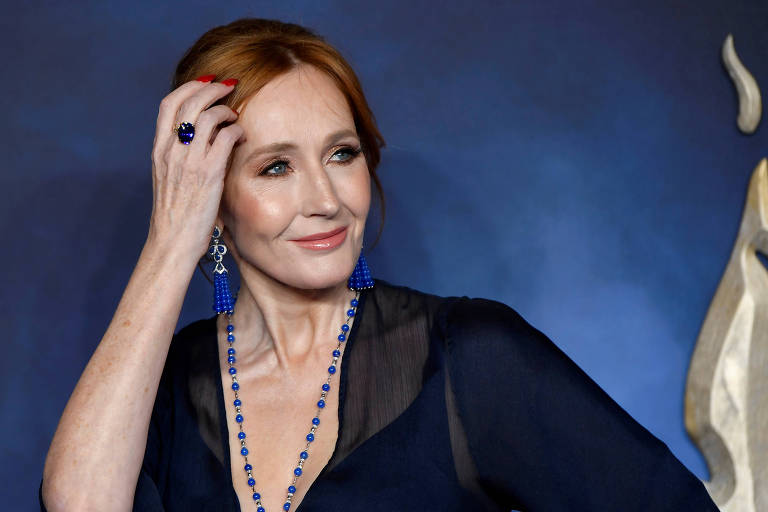 J.K. Rowling doa R$ 6,8 milhões para vítimas de violência e desabrigados por coronavírus