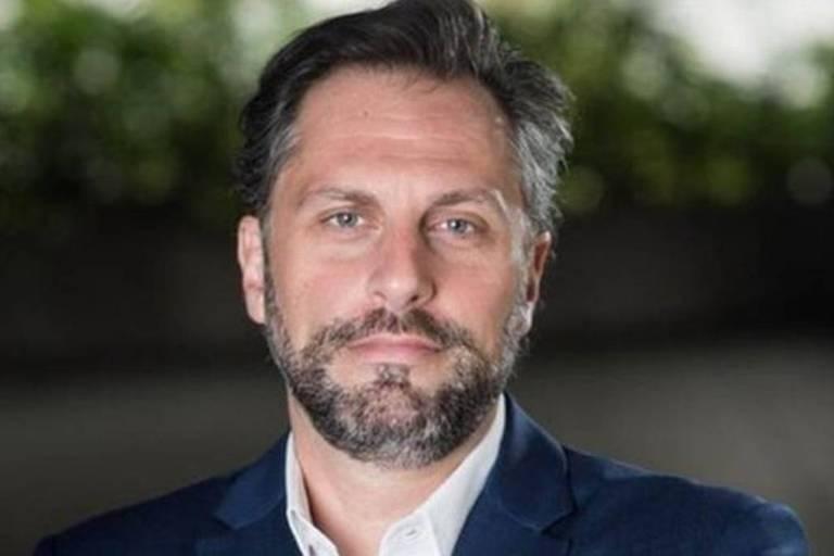 Daniel Castanho, presidente do conselho e um dos fundadores do grupo Ânima Educação