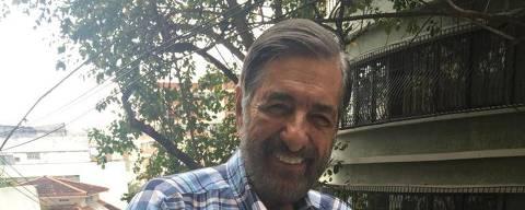 Paulo Henrique da Matta Machado (1936-2020)