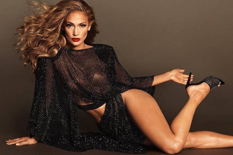 Jennifer Lopez, cantora