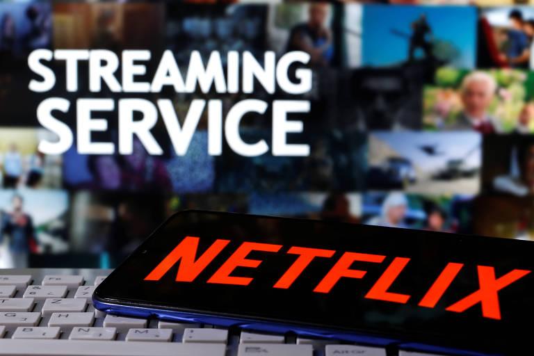 Netflix para celular
